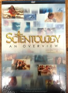 Scientology an Overview DVD Religious Study Documentary Movie BNIB
