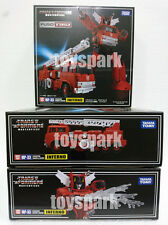 TAKARA TOMY Transformers Masterpiece MP-33 INFERNO G1 action figure