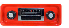 1967 68 69 70 71 1972 GMC Truck New Slidebar Radio AM/FM USB