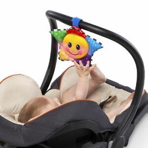 New Baby Einstein STAR BRIGHT SYMPHONY Musical Light Up Travel Car Seat Pram Toy