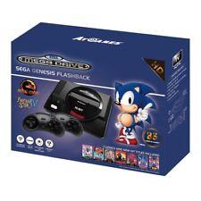 Atgames consola retro Sega Mega Drive flashback