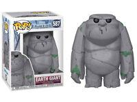 Funko Pop! Disney Frozen 2 Earth Giant 4 inch vinyl pop figure new!