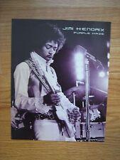 """Jimi Hendrix Poster 8"""" x 10"""" Et3100"""