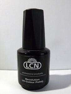 LCN Recolution Ref 10313-264 Nail Polish N°264 Magnetic Field 10 ML New