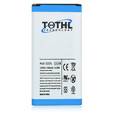 TQTHL A+ 3200mAh Extra Battery for Samsung Galaxy S5 Active G870A AT&T Phone