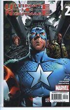 Ultimate Nightmare 2004 series # 2 near mint comic book