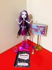 Muñeca Monster High Spectra 1st Wave-T3
