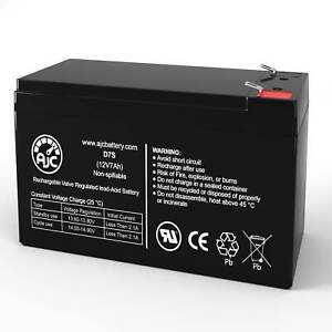 APC BackUPS BE600M1 12V 7Ah UPS Replacement Battery