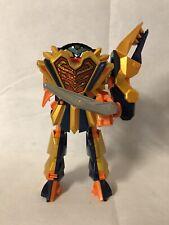 Power Rangers Super Samurai Claw Zord Megazord Gigazord Bandai Missing Parts.