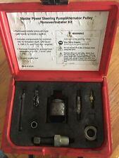 Blue-Point CJ132 Master Power Steering Pump/Alternator Pulley Remover/Installer