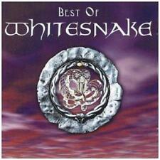 Whitesnake - Best Of Whitesnake (NEW CD)