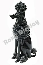 Fiberglass Dummy Mannequin Manequin Dogs Pet Dog Display Art Clothes Md-Pdle-Bk