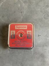 Supreme penco tape measure metric Red