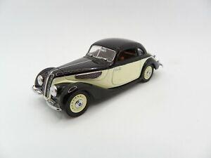 BMW 327 Coupé 1941 ART 331 1/43 Detail Cars miniature