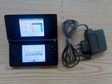 Consola Nintendo Ds Lite Red Dragon Coleccionista + Cargador