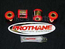 Prothane 8-309 Rear Compensator Arm Bushing Kit Civic/CRX/Del Sol/ Integra 88-01