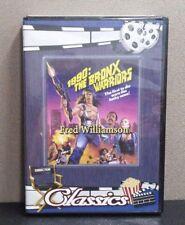 1990: Bronx Warriors - DVD - LIKE NEW