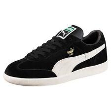 Puma Liga Suede 364932 Retro Sneakers Schuhe Ikone UK 9 - EUR 43 - 28 cm Schwarz
