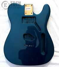 Eden Standard Series Paulownia Body for Telecaster Guitar Sapphire Blue