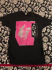 80s L VTG Sex Pistols Sid Vicious Don't let them take you alive t-shirt Punk