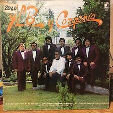 """""""Tejano Tex Mex"""" """"J.L.B y Compania"""" """"Seis del Huevo"""" """"Rare LP"""""""