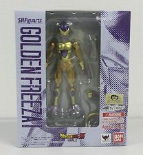 Dragonball Z Resurrection Golden Freeza Figuarts Action Figure Bandai