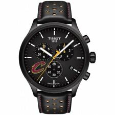TISSOT CHRONO XL NBA TEAMS SPECIAL CLEVELAND CAVALIERS MENS  :T116.617.36.051.01