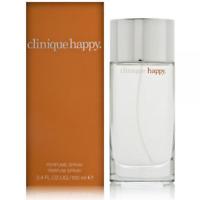 Clinique Happy Women 100ml Parfum Spray  - BRAND NEW RETAIL PACKAGED & SEALED