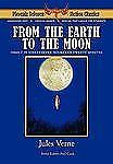 From the Earth to the Moon - Phoenix Science Fiction Classics by Jules Verne...