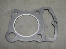 Honda NOS CB125, CL125, CT125, NX125, Cylinder Head Set, # 12251-437-P00   H-2