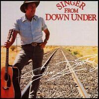 SLIM DUSTY - SINGER FROM DOWN UNDER ~ AUSTRALIAN COUNTRY / FOLK CD ~ 90's *NEW*