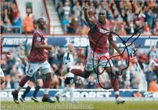 Ltd.Ed. REPLICA Signed Photo 425R CARLTON COLE west ham
