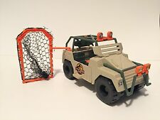 Jurassic Park The Lost World Net Trapper Vehicle Vintage
