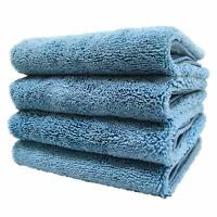 NEW MICROFIBRE CLOTH GYM TOWEL HAND TOWELS QUICK DRY LARGE ASSORTED 40cm x 30cm