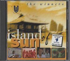 THE WINNERS - ISLAND OF THE SUN / SOUNDTRACK * NEW CD * NEU *