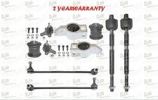VW GOLF 5 TIE ROD END + Suspension BUSH & BALLJOINT & LINK MK-V 1K1 H-back 1.4