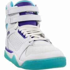 Puma Palace Guard Mid Queen City Sneakers Casual    - White - Mens