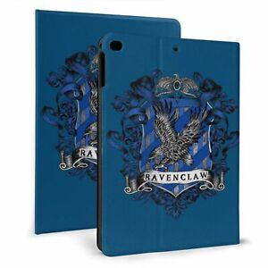 Harry Potter Slytherin Auto Wake/Sleep Smart Stand Case for iPad Air123 7 8 Mini