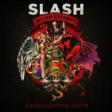 Slash : Apocalyptic Love CD