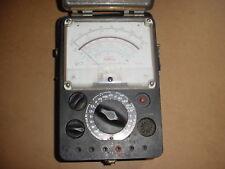appareil de mesure Métrix modèle 478