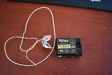 Futaba FP-R102JE R/C Receiver 2 Ch AM 75 Mhz Great for RC10, Tamiya, Losi, etc
