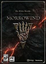 Elder Scrolls Online: Morrowind (Windows/Mac, 2017)