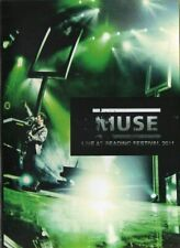 Muse - Live At Reading Festival 2011 - DVD [Import]