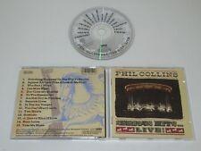 Phil Collins / Serious Hits Live !( Wea 9031-72550-2) CD Álbum