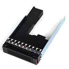 """2.5"""" to 3.5"""" HYBRID Tray Caddy Adapter For Lenovo RD350 RD450 RD550 RD650 TD450"""