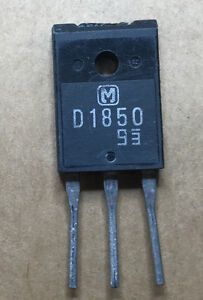 50 x 2SD1850   (Matsushita) Transistor
