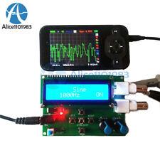 Dds Function Signal Generator Module Sine Square Sawtooth Triangle Wave Dc7v 9v