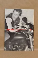 New 2004 Ducati Performance Corse Helmets Boots Accessories Apparel Catalog Book