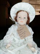 haunted doll's(Robbie)13yrs, Neutral Spirit