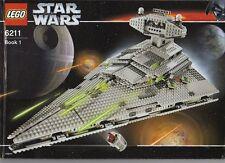 Lego 6211 Star Destroyer